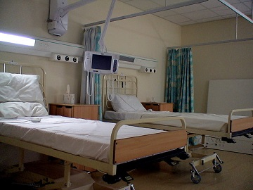 Hospital Lighting Facilitating Health With Great Lights